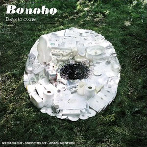 Days To Come Bonobo